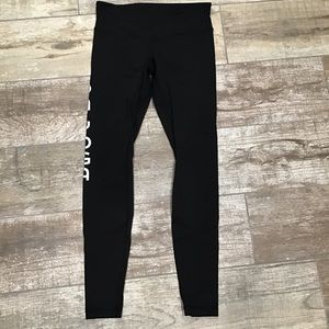 Lululemon Athletica | Black Long Leggings